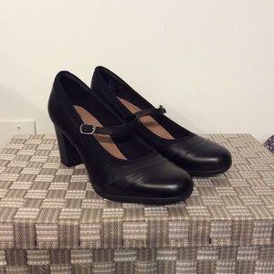 Clarks Shoes - Clarks High Heels
